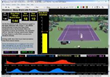 Tennis Performance, biofeedback, neurofeedback, imagery
