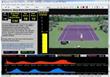 Tennis Performance, biofeedback, neurofeedback, imagery