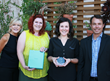 Baker Electric Solar Wins 2014 EAR Award for Effective Advertising on...