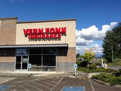 Vern Fonk Bellevue Building