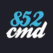 852 CMD Logo