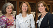 (L-R): Margaret Tramontine, Lori Ensinger, and Denise Rempe.
