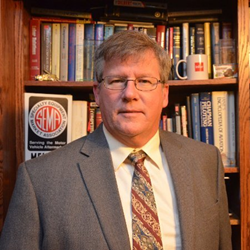 Warren Smith - Sr. Pre-Sales Solution Consultant
