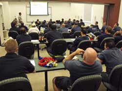 Public Safety Training Classes AFH