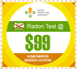 Vapor Protection Services Announces a Radon Testing Service Coupon for...
