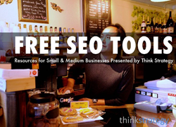 Guide for Free SEO Tools