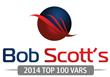 Sunrise Technologies Named a Bob Scott's Insights Top 100 VAR for...
