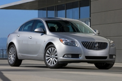 2014 Buick Regal | Used Buick Engines