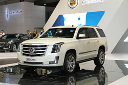 2014 Cadillac Escalade | Used Cadillac Engines