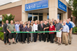 Ideal Credit Union Holds Ribbon Cutting Ceremony at Woodbury Corporate...