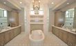 Beasley & Henley Interior Design Captures Luxury Home Buyer with Spectacular Interiors in Naples, FL