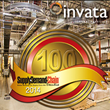 Invata Intralogistics Included in Top 100 Great Supply Chain Projects...