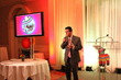 Joe Guilderson of Corporate Audio Visual Services speaking at the Non-Profit Leadership Summit in Tarrytown, NY.