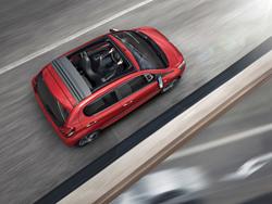 Peugeot New 108 TOP! Cabrio