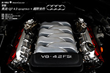 Audi S4 Quattro Motors for Sale Upgraded with Three-Year Warranty by Used Engine Reseller