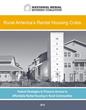 Affordable Rental Housing Crisis in Rural America