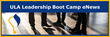 MEA's Fall Leadership Boot Camp Now Enrolling