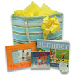 Summer Fun Gift Basket