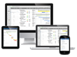 Smartsheet's spreadsheet-like interface is instantly familiar and easy to use.