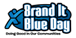 "Express Employment Professionals Offices Unite to Help Fight Hunger With ""Brand It Blue Day"" on June 11"