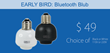 Bluetooth Bulb Converter