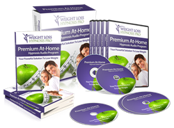 weight loss hypnosis pro review