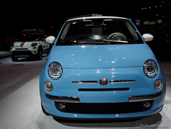 Fiat 500E | Used Fiat Engines