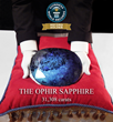 GUINNESS WORLD RECORDS® - World's Largest Faceted Sapphire
