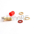 Cost-Effective SMA Connectors Edge Mount For PCB Recently Released by...