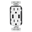 'The Hardware City' Introduces Leviton's USB Charger and...