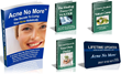 Acne No More PDF Review | Acne No More PDF Shows Users How To Prevent Acne With Home Remedies For Acne – fullbonus.com