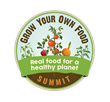 It's Food Growing Time – the Perfect Time for Gary Heine and Valerie Kausen's Grow Your Own Food Summit, July 7-14, to Supercharge Food Growing at Home