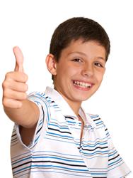 Training Program for ADHD child