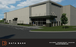 DataBank's New MSP Data Center