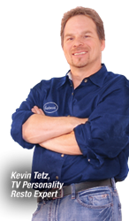 Kevin Tetz - Host of Hands-On Cars