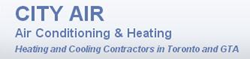 City Air Conditioning and Heating