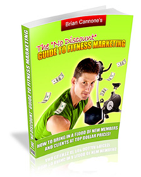 the no discount guide to fitness marketing review