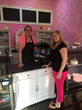 New Simply Cakelicious Cake Shop Carries Icing Images' Products