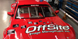 Driver Ron Keith Surges Into First Season of Trans Am Road Racing Series with the Mike Cope Racing Team; Announces New Sponsor Offsite Image Management