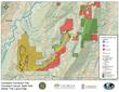 Lula Lake Land Trust Master Map