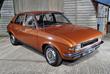 Orange Austin Allegro