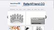 ReferAFriend.CO Announces Major Upgrade to Their State-of-the-art...