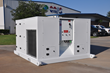 Custom Air Products & Services, Inc. Introduces New Compact A/C...