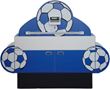Goodtime Medical Announces the Addition of the Soccer Infant Station...