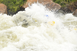 Colorado whitewater rafting discount.