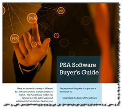 psa software guide - free download