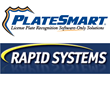 PlateSmart Welcomes Rapid Systems to Channel Partner Program