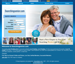 Over 50 Dating Site SearchingSenior.com Connects Local Over 50 Singles