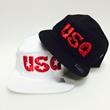 CN140 USA 5 PANEL HAT
