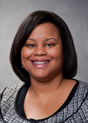 Howard University Law School Dean Danielle Holley-Walker
